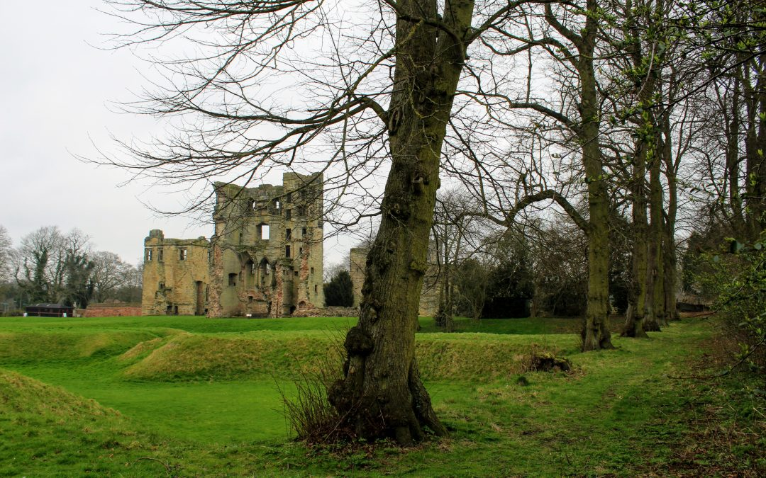 Ashby Castle – March 2017
